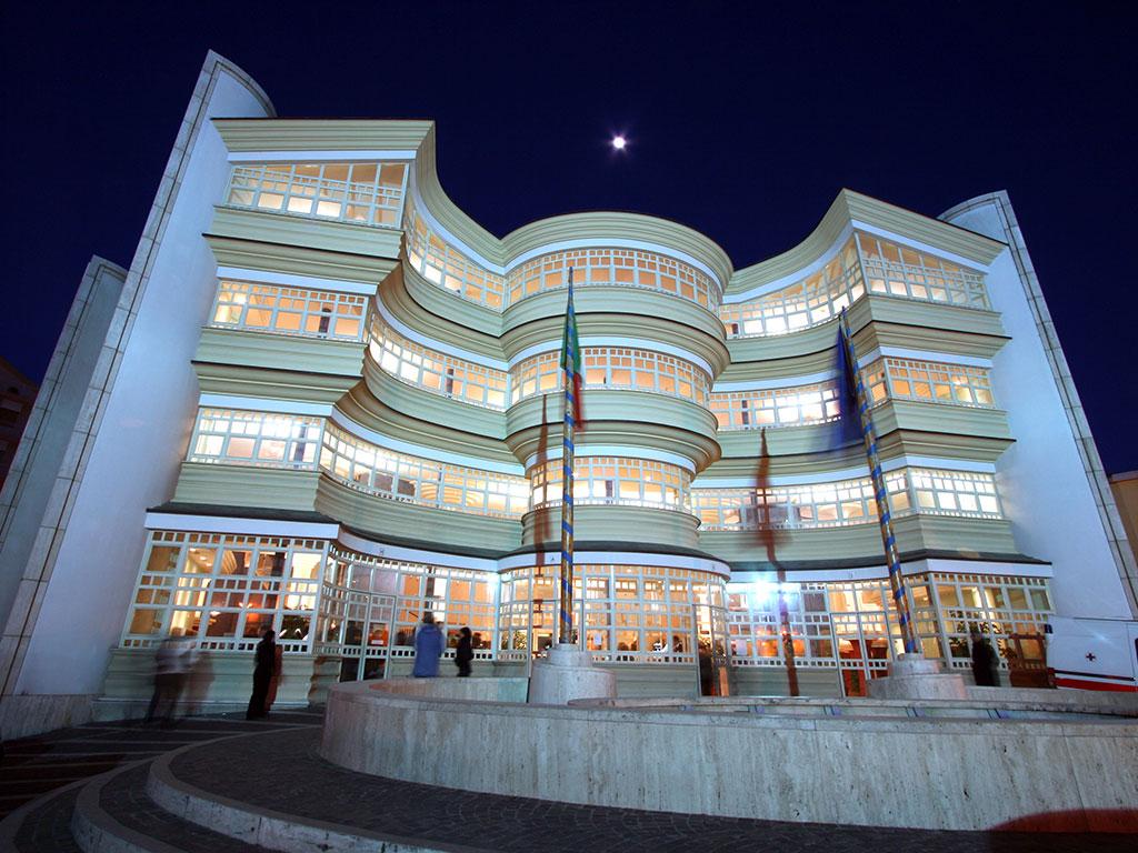 Politeama Theater