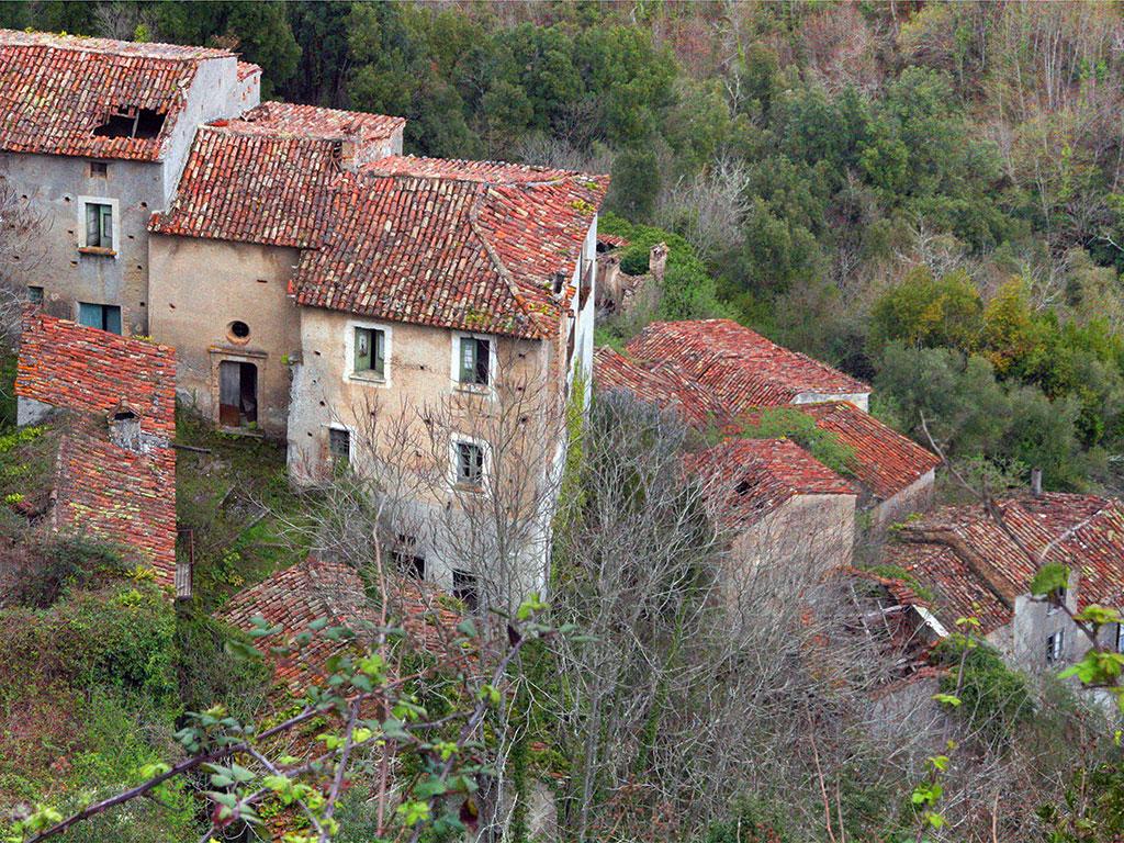 Laino Castello