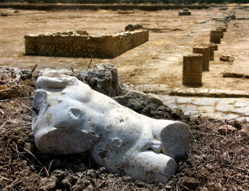 Parco Archeologico di Scolacium