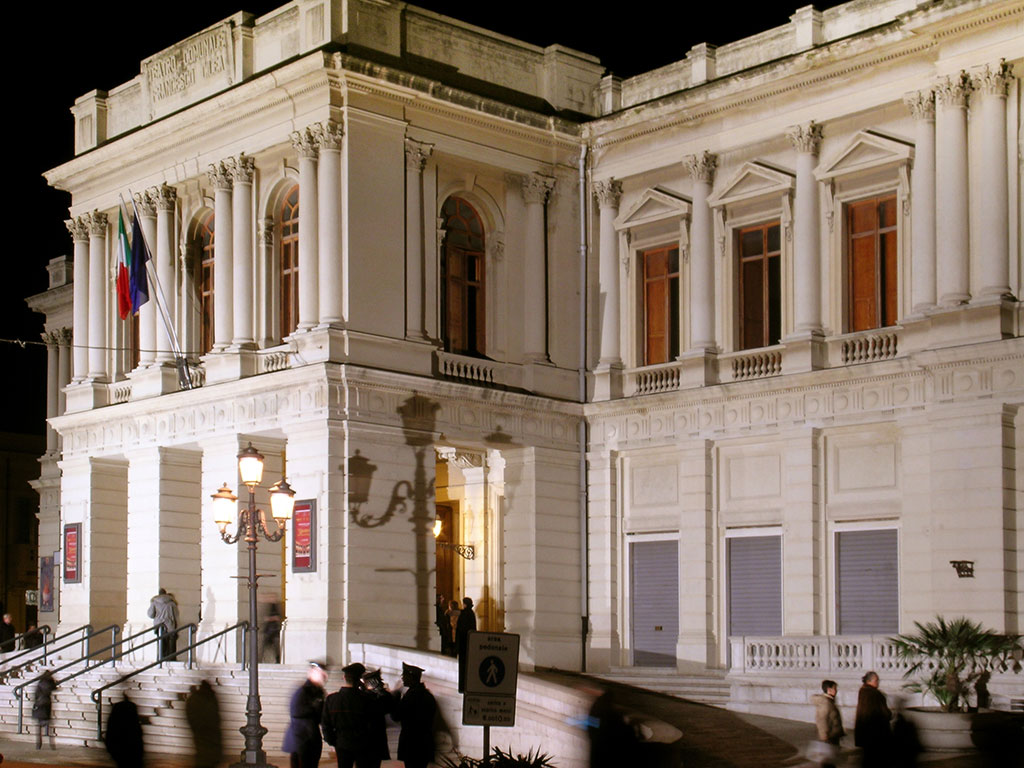 Cilea Theater