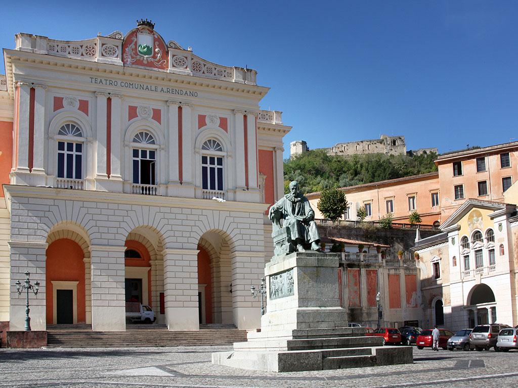 Rendano Theater