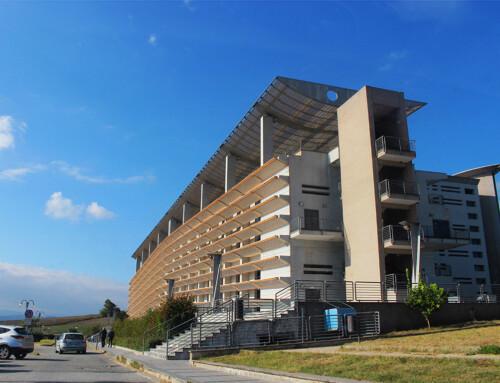 Magna Graecia University