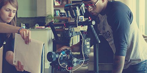 Artisti e Tecnici