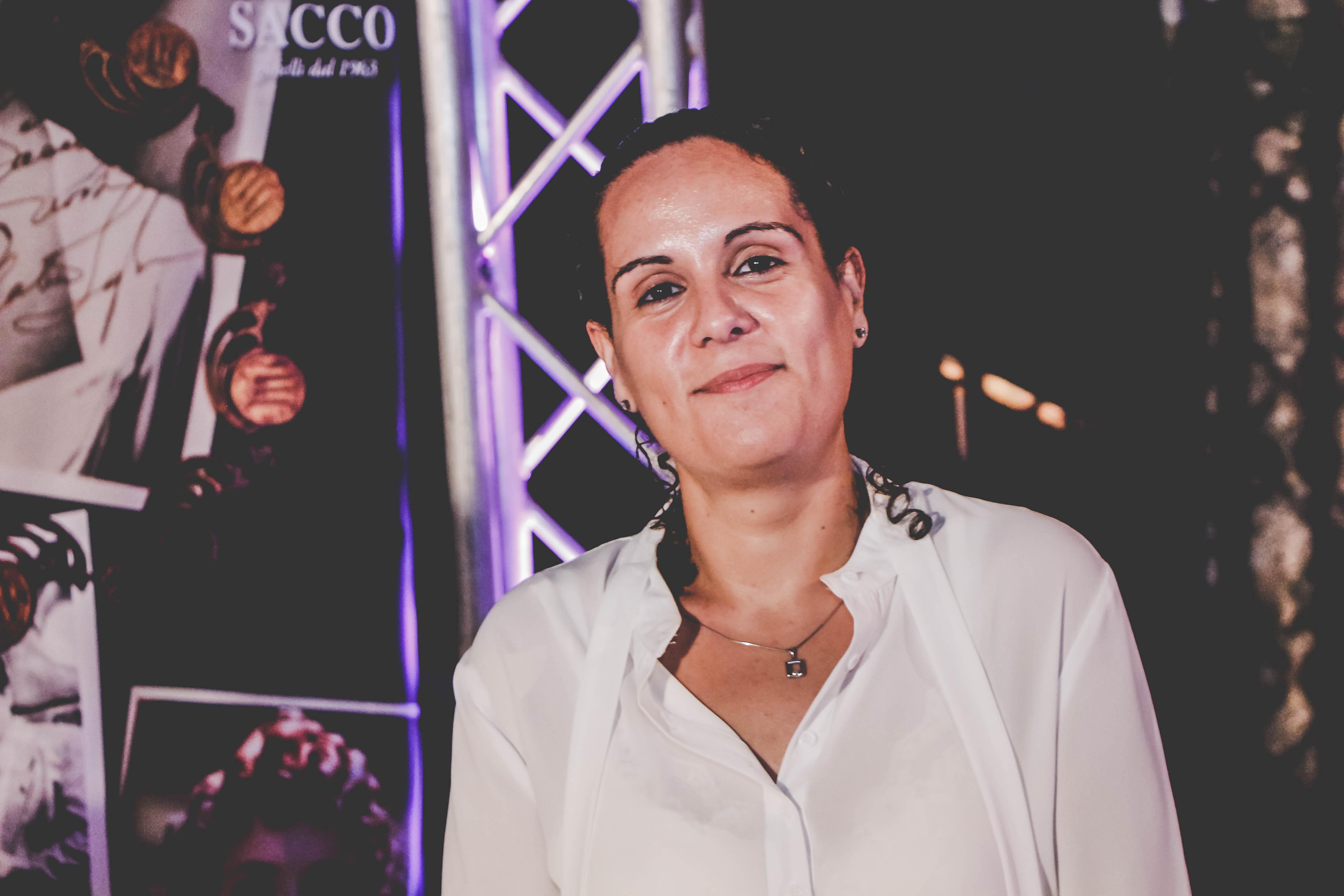 CATERINA CALLIPO