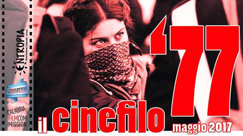 Cinefilo '77 un viaggio cinematografico negli anni di piombo