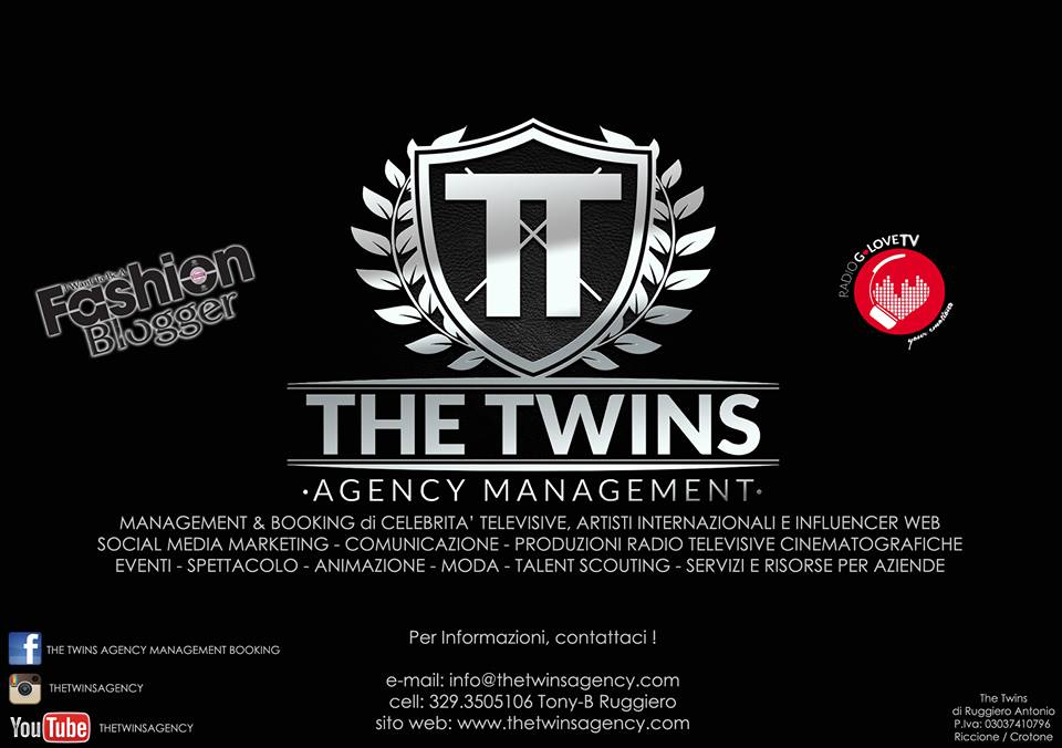 THE TWINS AGENCY