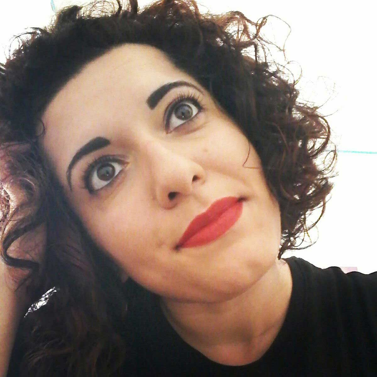 ROSA ANTONELLA CANNATA