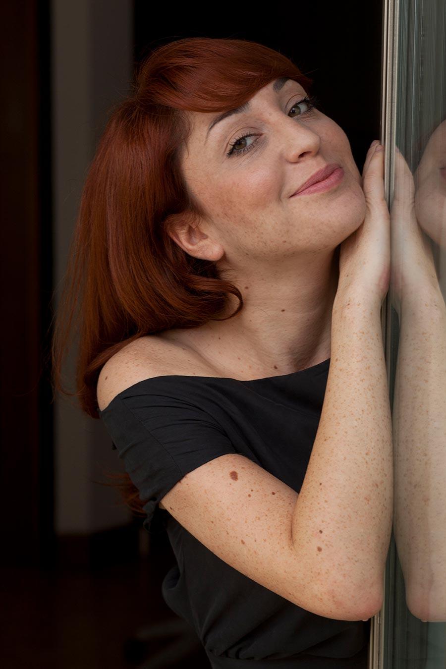 ALESSIA IACOPETTA