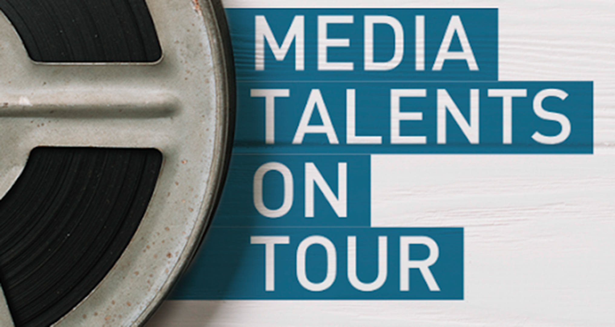Media Talents on tour arriva a Cosenza il 21 e il 22 giugno