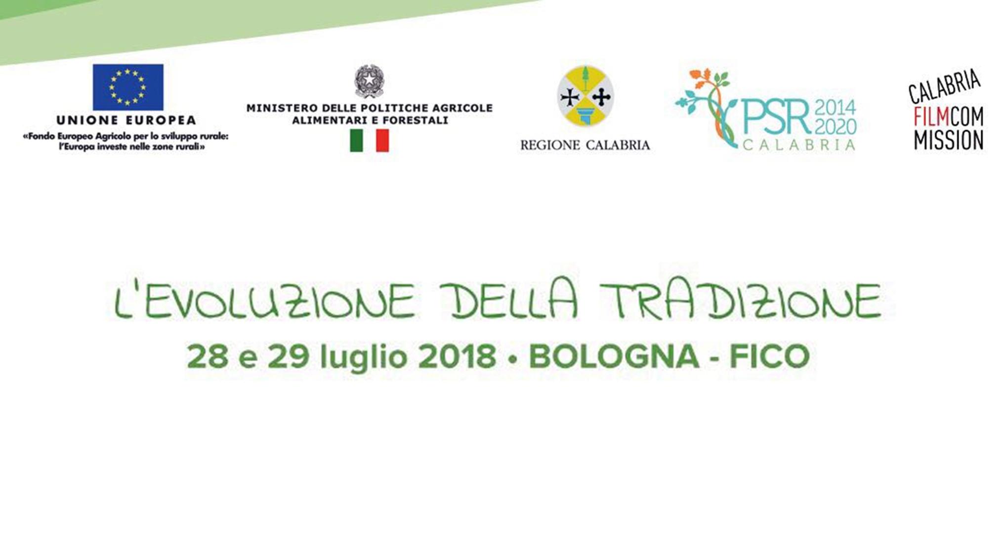 due giorni di incontri, degustazioni e dibattiti al FICO di Bologna