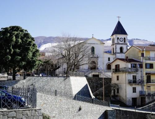Serra Pedace