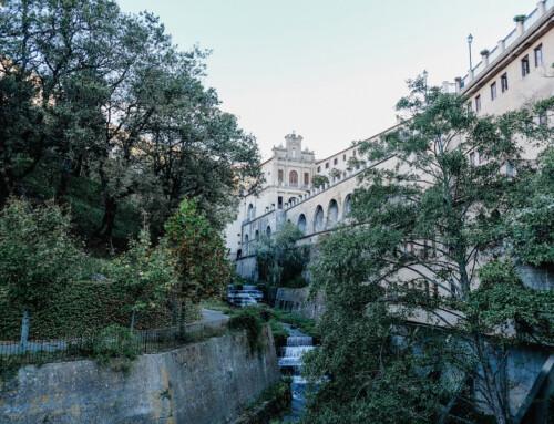 Santuario e Convento di San Francesco da Paola