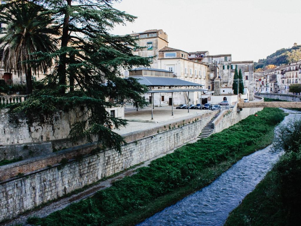 Cosenza (Centro storico)