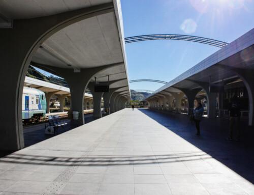 Stazione di Vaglio Lise
