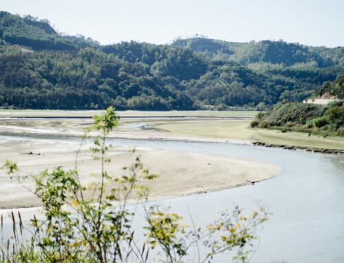 Lago di Tarsia e diga