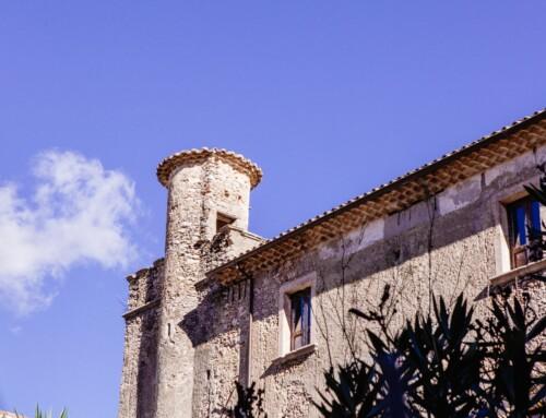 Palazzo Campagna