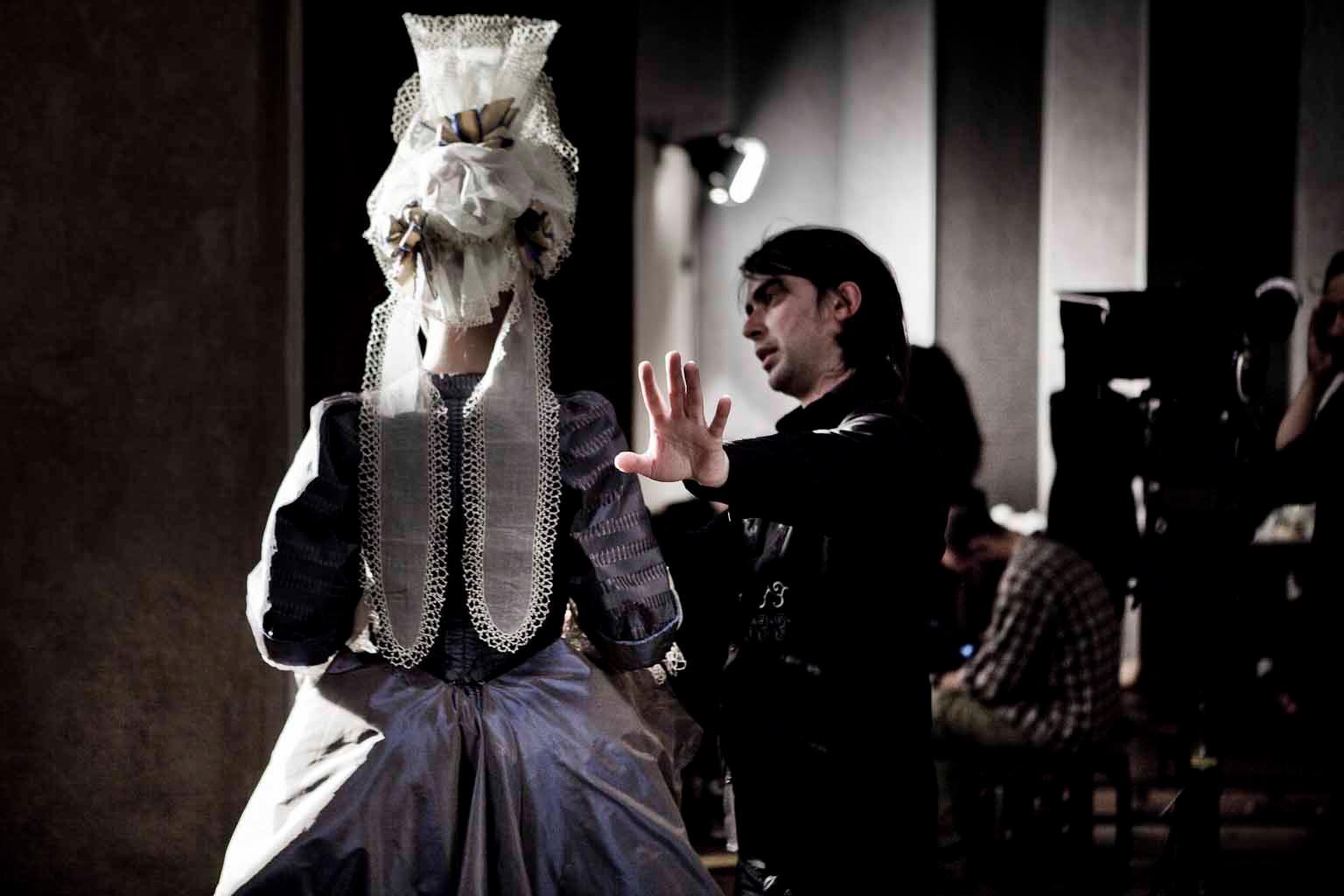 """I casting per il film """"Terra di pietre"""" di Francesco Costabile"""