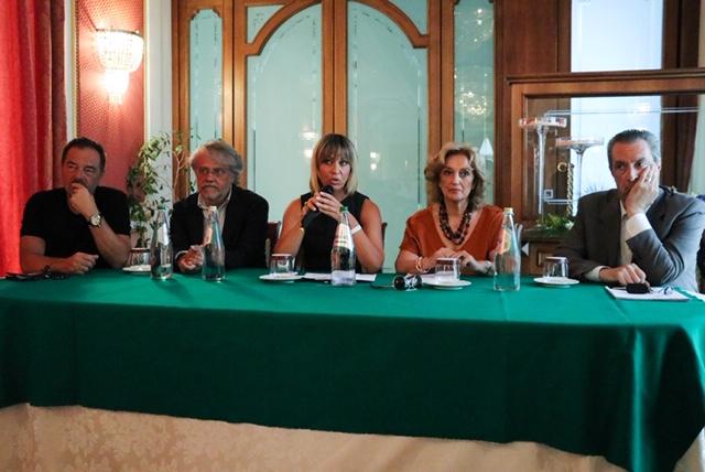 """La serie rai """"Angela"""" ultime riprese in Calabria"""