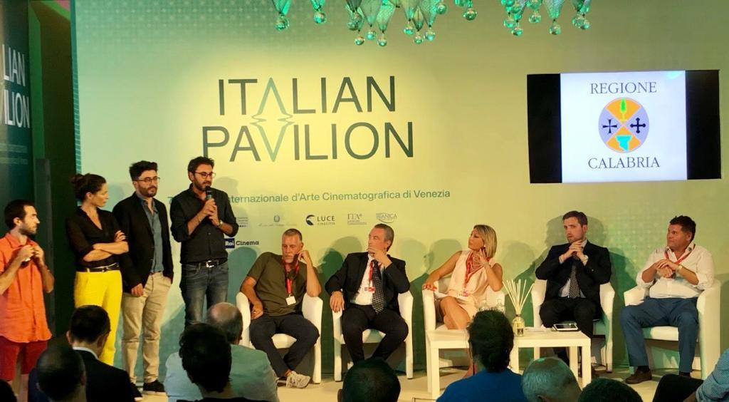 A Venezia illustrata la legge cinema e presentati i nuovi film sostenuti