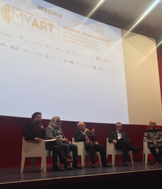 Programmati accordi da siglare tra Calabria Film Commission e Balkan Film Market