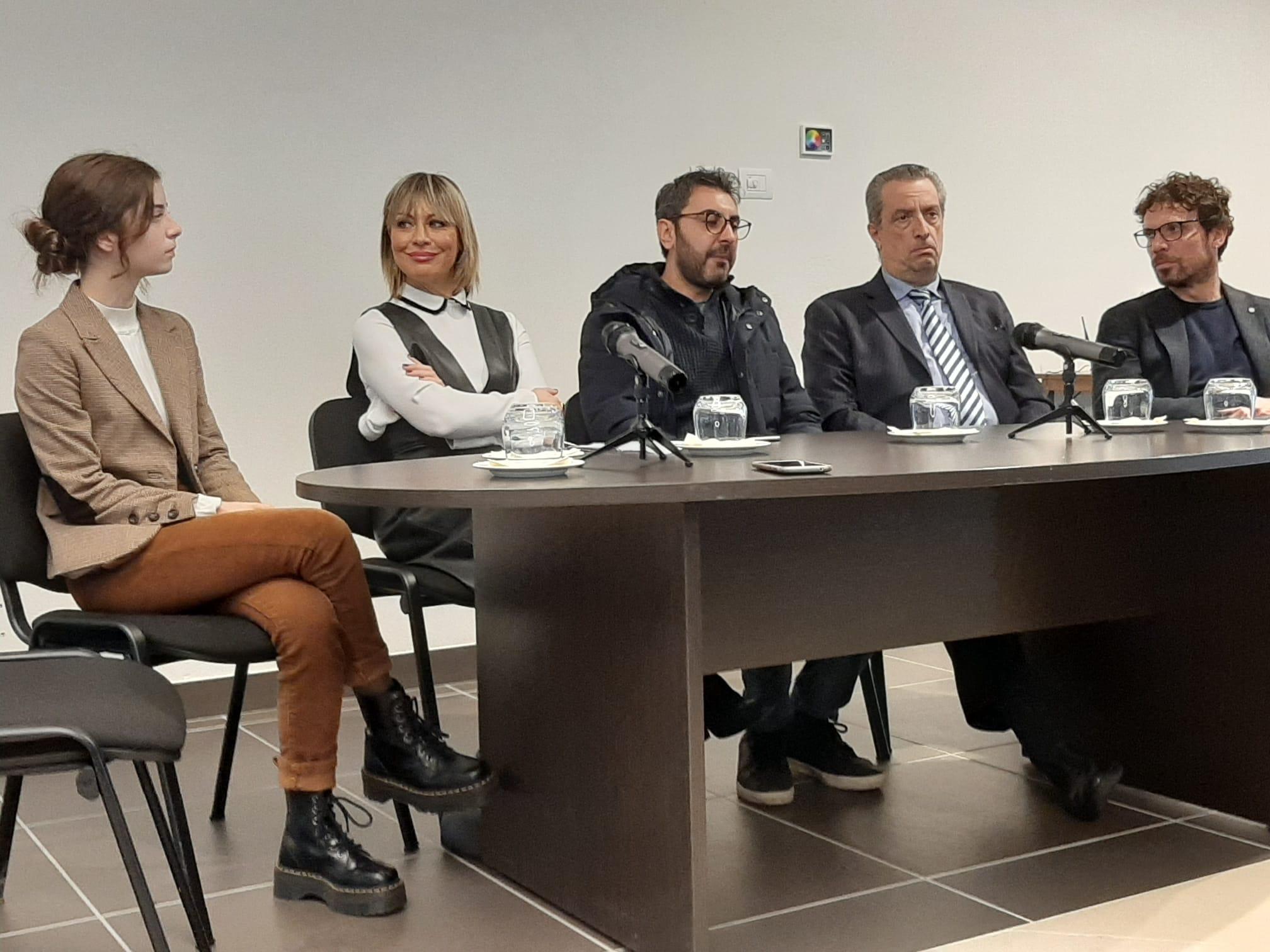 """Alessandro Grande in Calabria per girare un racconto di formazione e speranza """"Regina"""""""