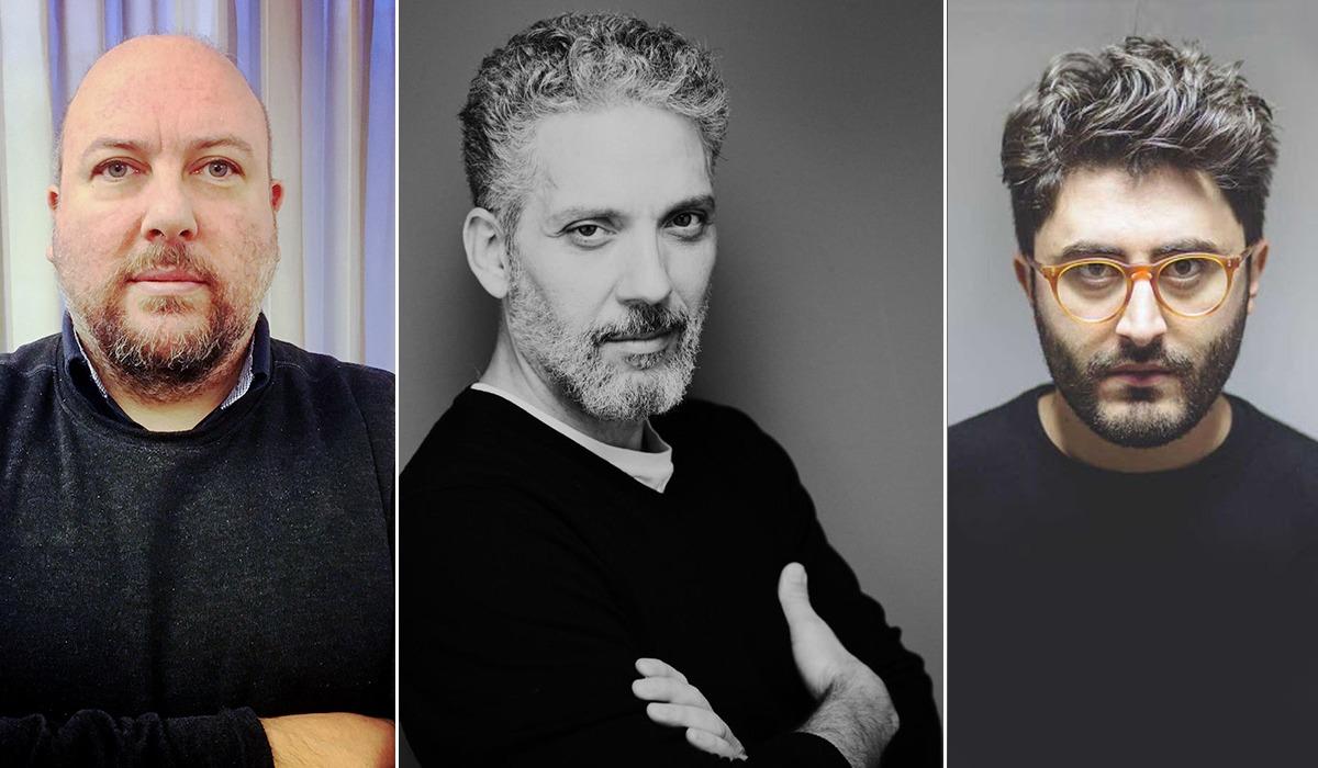 """Giuseppe Fiorello in Calabria per il primo film di Mario Vitale """"L'Afide e la formica"""""""