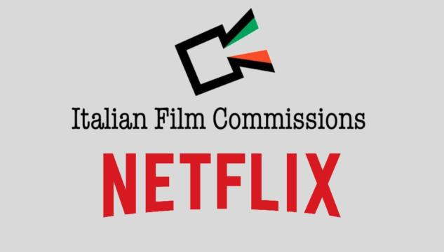 On line la call del Fondo Italian Film Commission & Netflix