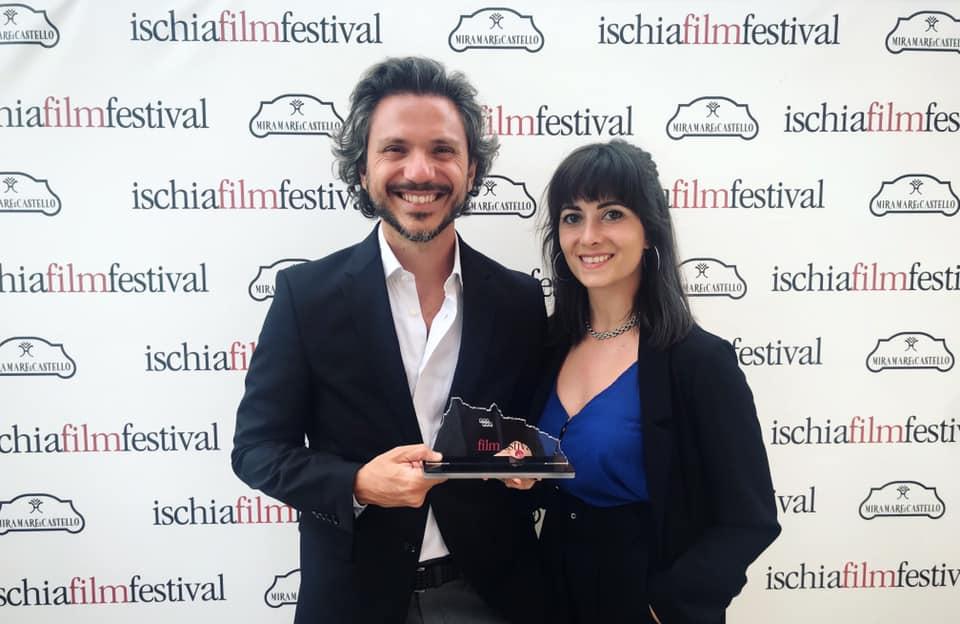 Inverno di Mastromauro vince Ischia Film Festival