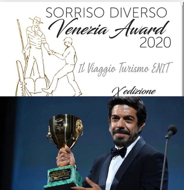 """Padre Nostro miglior film che """"rilancia il turismo in Italia"""" premiato dall'Enit e Italian Film Commission"""