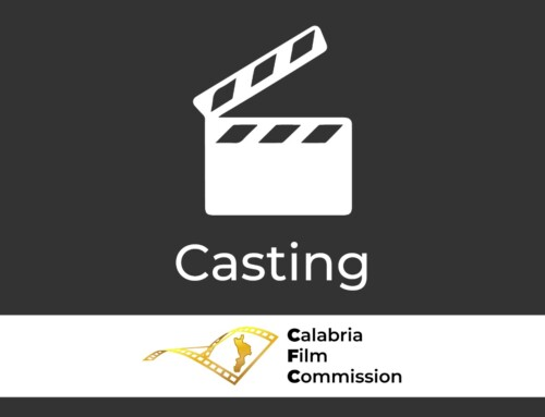"Casting per il film ""Una femmina"" di Francesco Costabile"